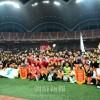 朝鮮職盟中央委が南の団体に手紙/北南労働者サッカー大会開催を支持