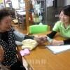 〈朝鮮大学校創立60周年・世代を超え活躍する人々 3〉ケアマネ/介護福祉士・張和詠さん