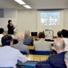 東京で講演会「ピョンヤンの人びとを撮り続けて」