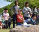 【写真特集】兵庫の伊丹、宝塚青商会共催「第2回ハンマウムキャンプ」