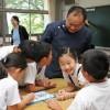 神奈川の初級部児童対象に保健授業/医協東日本