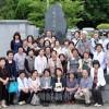 日朝女性たちの友好と親睦ツアー「歴史探訪」
