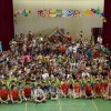 埼玉朝鮮初中級学校で開催/オリニーランド2016