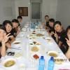 〈朝鮮紀行《食》 23〉チャンショルグ大学での実習(上)