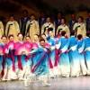 「燃え尽きることのない民族の魂」/兵庫朝鮮歌舞団創団50周年記念公演