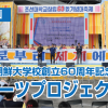【動画】朝鮮大学校創立60周年記念大祝祭「スポーツプロジェクト編」