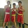 大阪朝高3選手がインターハイへ/ボクシング府予選で優勝