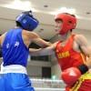 〈インターハイ・ボクシング〉大阪朝高の金将樹選手が銅メダル/準決勝で判定1-2の惜敗
