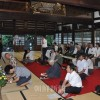 一刻も早く遺骨を遺族のもとへ/東京・祐天寺で朝鮮人戦争犠牲者追悼会