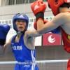 〈インターハイ・ボクシング〉大阪朝高の金将樹選手が4強入り/明日準決勝