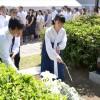 〈関東大震災93周年〉過去清算に基づいた関係正常化を/東京同胞追悼集会