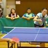 大阪で「第40回卓球選手権」/東京・足立が初参加