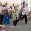 心温まる「やすらぎの場」/同胞デイサービス「モア姫路」開設1周年