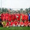 【写真特集】在日朝鮮学生少年サッカー訪問団、祖国での短期留学の日々