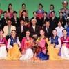 金剛山歌劇団長野県公演連続60周年記念、中南信地区/481回、50万人の観客が歴史刻む