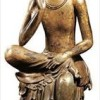 〈奪われた朝鮮文化財・なぜ日本に 32〉辛うじて残った金銅弥勒菩薩半跏思惟像