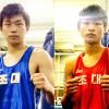 朝大ボクシング部2選手が朝鮮人民体育大会に出場