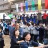 不変の学校愛に支えられ4287人輩出/九州中高創立60周年記念祝典、1200人で盛況
