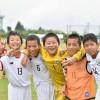 【写真特集】第20回国際交流サッカー大会U-12前橋市長杯