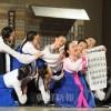 〈学生芸術コンクール2016〉「4・24」の精神を踊りに込めて/尼崎初中 中級部舞踊部