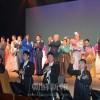 金剛山歌劇団山口公演、収益は学校支援に