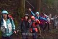 第21回同胞大登山大会/和歌山県の熊野古道で