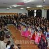 民族教育の花園をより満開に/東大阪初級、創立70周年記念式典および連合同窓会