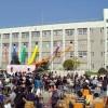 民族教育を守り発展させていく/西播初中創立70周年記念行事