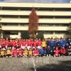 ラグビーで同胞社会活性化を/神奈川で3回目のフェスタ