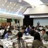 輝かしい歴史を次世代へ/岐阜県商工会結成60周年記念レセプション