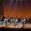 金剛山歌劇団2016特別公演「明日に向かって」/約1200人が観覧