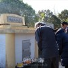 鹿児島県で強制連行犠牲者追悼式/「外国人納骨堂」に20柱の朝鮮人遺骨