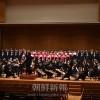 第37回朝鮮大学校定期演奏会/約600人が鑑賞