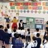 第45回在日朝鮮学生美術展・東京展