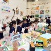 第45回在日朝鮮学生美術展・東京展/のびやかでユニークな作品群