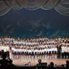 金剛山歌劇団千葉公演、1千余人で盛況