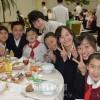 祖国で過ごした45日間/第30回在日朝鮮学生少年芸術団