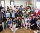 3団体の共催で/東京城南地域子どもたちの送年会