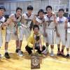 〈在日バスケ協会のページ〉男子は神奈川、女子は東京第1が優勝/東京で関東選手権(下)、中級部決勝詳報
