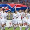 4月に平壌でアジア杯予選/サッカー女子