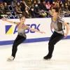 〈札幌アジア大会〉フィギュアスケートペア/ショートプログラム、朝鮮選手が7組中3位