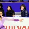 〈札幌アジア大会〉朝鮮初のフィギュア国際審判員/「国内レベルの底上げを」