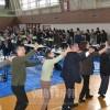 友好の絆をいっそう強く/新潟「ミレ日朝新春の集い」、160人で盛況