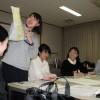 多方面から見ることの大切さ/第3回東京中高学区「やさしいウリハッキョづくり研究会」