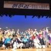 木霊する民族の声を表現/留学同京都総合文化公演「メアリ~統一を歌って~」