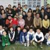 4世代の同胞52人で盛況/総聯、女性同盟長野、中信支部・東北分会新年会