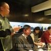 オール中大阪地域的な運動として展開/中大阪初級創立70周年記念事業実行委が決起集会