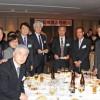 スポーツを平和への突破口に/東京で朝・日体育人懇親会