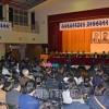 神奈川全同胞運動「ウリミレ」展開/民族教育を守るための緊急集会