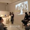 南北コリアと日本のともだち展トーク「私がであった平壌の大学生」